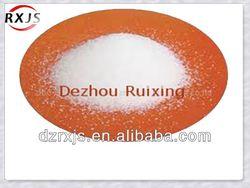 APAM anionic polyacrylamide pam made in China
