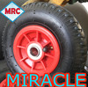 Air Small Rubber Wheel 8 inch 2.50-4