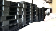 used plastic pallets 2nd hand plastic pallets
