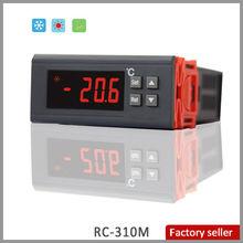 RC-310M digital temperature controller for incubator