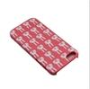 Wholesale custom hard plastic cases for iphone 5