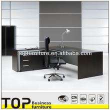 senior office desk,modern design power outlet antique french style furniture