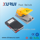 Foot Operated Switch / Industrial Foot Switch UL TUV CE