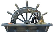 decorative Ship Wheel ,Craft ship wheel for decoration