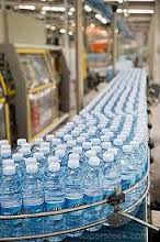 Automatic PET Bottle Drinking Mineral Water Plant Cost