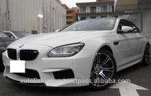 2013 BMW M6 ABA-LZ44M