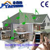 zigbee wireless android software home automation/remote switch home automation
