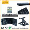 Universal wireless folding keyboard for iphone/ipad/tablet/PC/Laptop