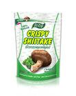 Dried Snack/ Smart Crispy Shitake Mushroom Snack ( Healthy Snack ) From Thailand