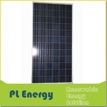 high qulaity factory price poly solar pv module 280w