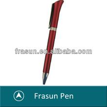 Fancy Brand Plastic Ballpoint Pen,Promotion Pen