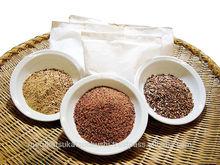 de alta calidad de bolsita de té de estilo y secada en polvo bonito bonito paquete de polvo de caldo