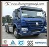 2014 new brand sinotruk howo tractor trailer trucks for sale