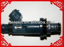 Inyector de combustible Original 23209 - 20020 para toyota hiace piezas de automóviles