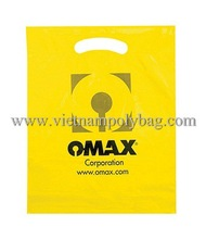 cheap custom shopping plastic bags made in Vietnam