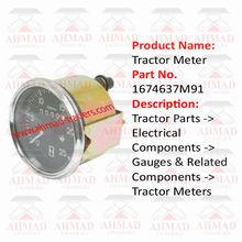 Tractor Meter (Part No. 1674637M91)