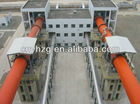 Professional Electric Clay Brick Kiln/Cara Kerja Alat Rotary Kiln from China Manufacturer