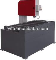 Vertical Metal Band Sawing Machine(china automatic wood band saw machine)(WF-VS-J250B/250C)(High quality, one year guarantee)