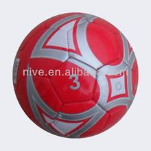 Size 3 TPU soccer ball/football