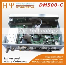 dm500C decoder Manufacturer supplier export singapore tv box