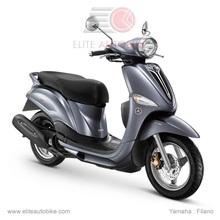 Yamaha FILANO-4 Grey