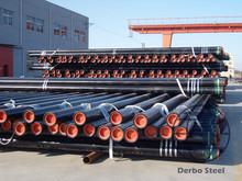 Carbono usado petróleo y gas rds-h02 api 5l estándar