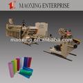 Mx-700l las ventas caliente de la máquina extrusora piezas/granula extrusora máquina/caja de cambios para la máquina extrusora