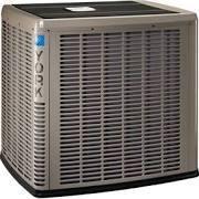 York CZF04213 - 3.5 Ton 16 Seer York Air Conditioner