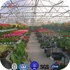 Light transmission greenhouse glazing / polycarbonate solid sheet