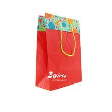 Target Reusable Shopping Paper Bag