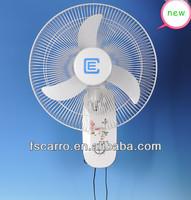 Hot sale wall mount kitchen exhaust fan wall duct
