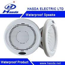 sauna room waterproof external speakers