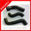 Inflatable Insulation Silicone Rubber Tube For Industry