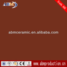Foshan hot sale building material 600*600mm red floor tile, ABM brand, good quality, cheap price