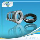 SIC CERAMIC burgmann mechanical seals for industrial pump