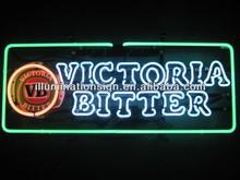 Victoria Bitter Neon Light Display