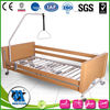 Hospital furniture home care electric nursing bed