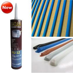 Supreme adhesion neoprene waterproof sealant