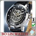 Montre homme sport watch montres automatiques des hommes d'affaires