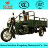 passenger/cargo three wheel motorcycle for sale