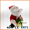 Santa claus christmas voice recording toys