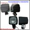 H4 bi Xenon lamp 24V 35W Waterproof SUV HID work Light