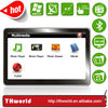 4.3 inch touch screen navigation model no.V12 with bluetooth AV-IN 4GB only $32.00/PC