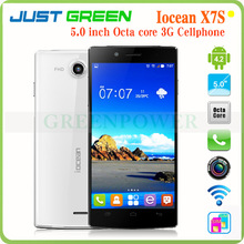2014 New Android 4.2 Octa Core 2GB 3G Cellphone Dual Sim Card 13Mp Camera 1920X1080 HD Solution Mobile phone Support FM GPS WIFI