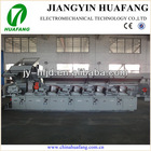Bull block high carbon wire wire pulling machine for sale