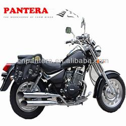 PT200-2 2014 New Cheap Advanced Popular Approved 200cc Chongqing Chopper Motorcycle