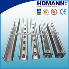 c channel steel(UL, cUL, CE, NEMA, IEC and SGS)