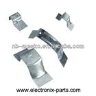 water heater parts of bracket fastener