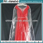 high quality promotional plastic bags for covering clothes