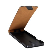 For Sony LT26i Xperia S High quality Flip Leather case